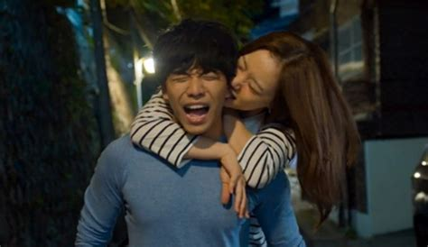 lee seung gi movie cute teaser for lee seung gi moon chae won s upcoming