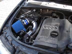 Audi A4 1 8 T Turbo Audi A4 1 8 T Turbo Photos And Comments Www Picautos