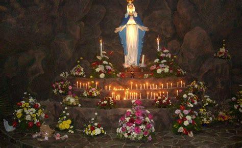 Rahasia Tuhan Perok Di Sarang Perawan Katholik Adalah Sesat Gua Maria Adalah Sarang Berhala