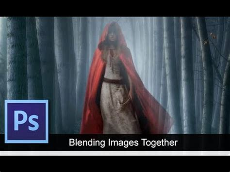 tutorial photoshop cs6 how to blend two pictures together adobe photoshop cs6 how to blend or fade two images