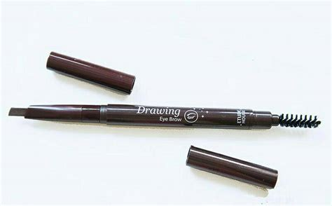 Eyebrow Etude Original etude drawing eyebrow korea replika grosir kosmetik
