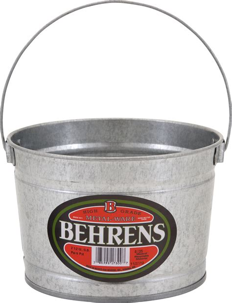 colored metal buckets ideas great galvanized pails for everyday use around your