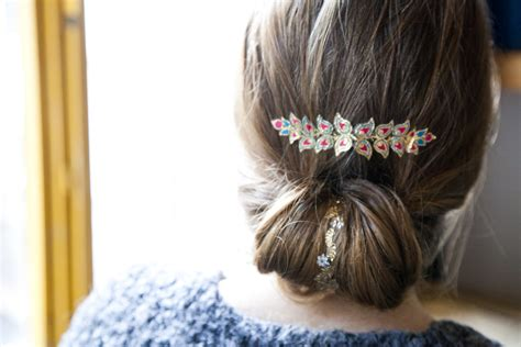 temporary hair tattoos hair tattoos the ultimate accessory temporary