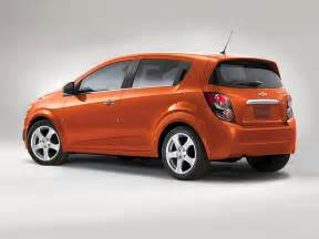 Chevrolet Vehicles 2015 2015 Chevrolet Sonic Price Photos Reviews Features
