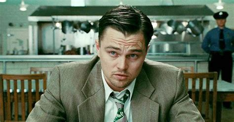 what is dicaprio s haircut called leonardo dicaprio to play italian sherlock holmes in