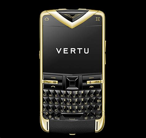 mobile prices vertu in indian rupees