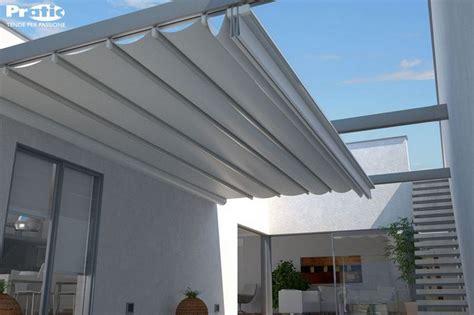 coperture terrazzi apribili coperture mobili retrattili pannelli termoisolanti