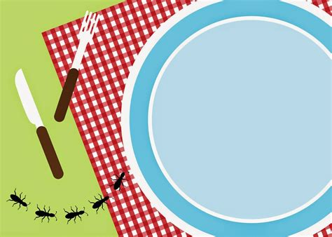 festa clipart pin de mauro em convites piquenique