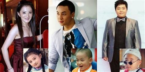 film boboho cina top 10 child stars in china china org cn