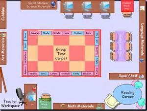 classroom layout generator