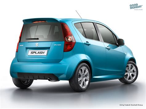 Suzuki Splash Specs 2014 Suzuki Splash Pictures Information And Specs