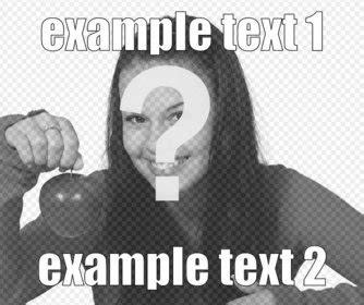 Editar Memes Online - generador de memes online para hacer con tus fotos