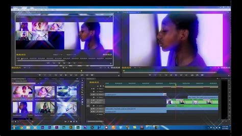 how to use the multicam editor in adobe premiere pro cs6 editing a music video part iii using multicam in adobe