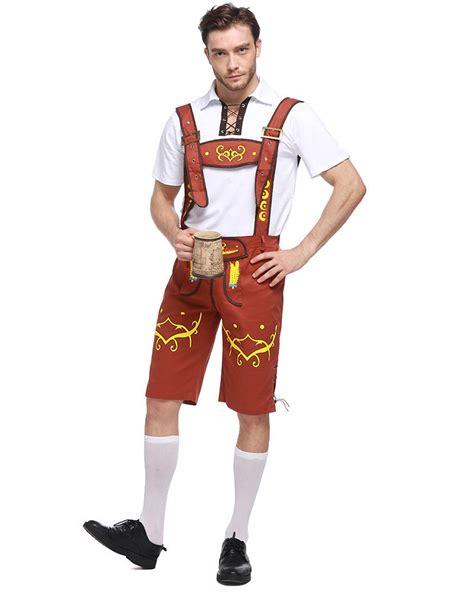 mens lederhosen oktoberfest octoberfest bavarian k107 mens lederhosen oktoberfest octoberfest bavarian