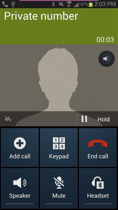android call screen how to calls from any app with floating dialer buttons on your samsung galaxy s3