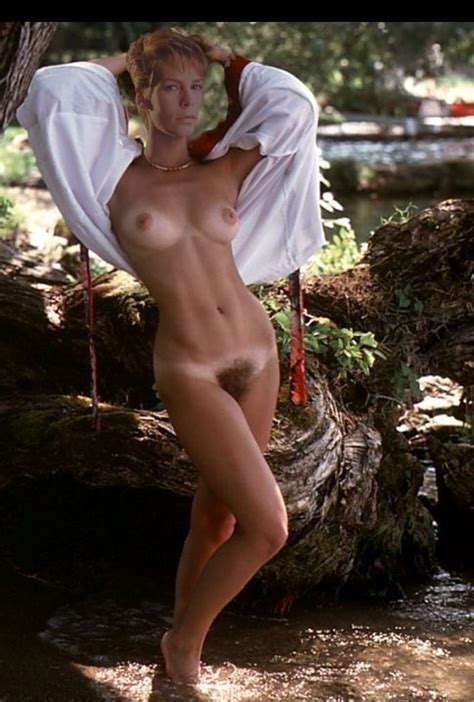 Jamie Lee Curtis Leaked Celebrity Nude Photos
