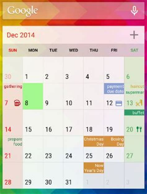 Calendar App Android Top 7 Best Calendar Apps For Android Phone Or Tablet