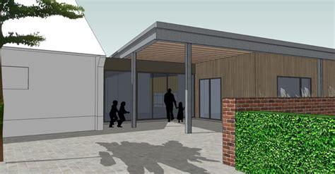 www architect com bouwen van een gebouw voor speelpleinwerking pvn architect