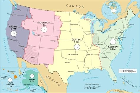 area code map usa time zones usa time zones map of america with area codes picture