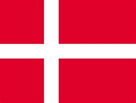 flags of the world with crosses denmark is europe s oldest kingdom and its flag the