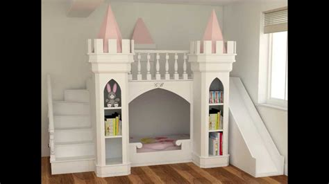 luxury princess castle bed princess bedroom furniture
