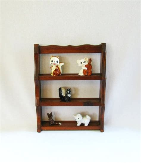 Retro Shelf by 1000 Images About Retro Shelves On Wall Mount
