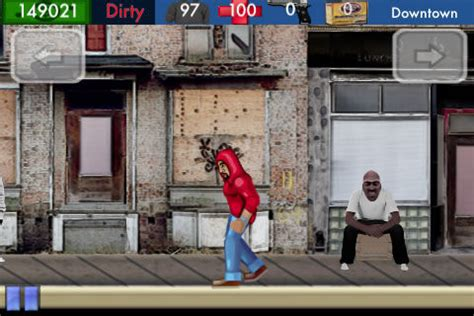 Game Review Dope War Crack House For Android 91mobiles Com