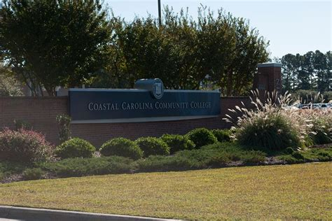 Post Office Jacksonville Nc by Front Gate Coastal Carolina Community College Office