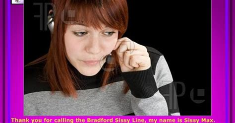 sissy hotline captions by alexis sissy hotline