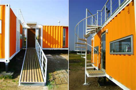 bright cargo container casa in chile jetson green bright cargo container casa in chile