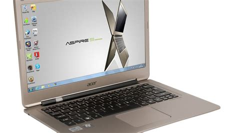 Laptop Acer Aspire S3 Ultrabook acer aspire s3 ultrabook review acer aspire s3 ultrabook