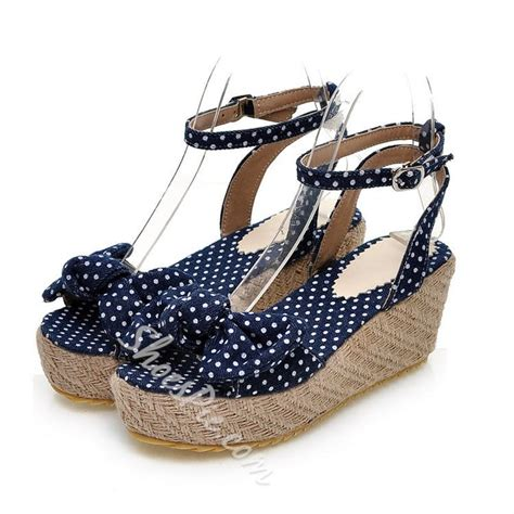 light blue wedge sandals lovely light blue wedge sandals with bow shoespie com