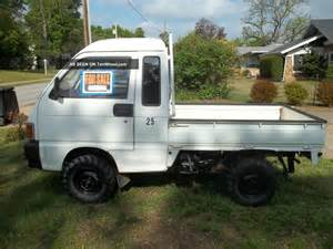 Daihatsu Mini Truck For Sale 1993 Daihatsu Mini Truck