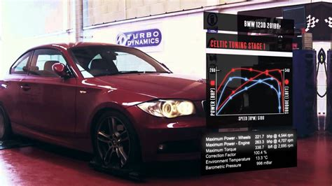 bmw ecu tuning bmw ecu remap bmw tuning 123d 201bhp