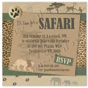safari party invitation instant download editable amp by sassaby