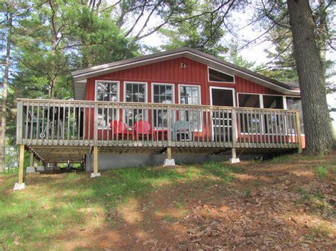 Minocqua Wi Cabin Rentals by Minocqua Vacation Rental Vrbo 355627 2 Br Northeast