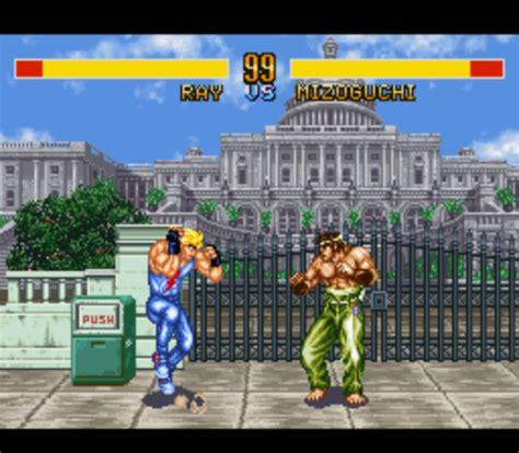 emuparadise snes emulator fighter s history japan rom