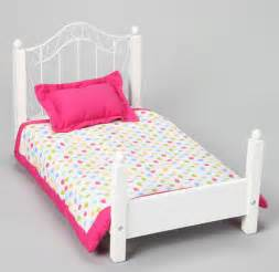 american doll bed zulily doll clothes furniture accessories fits
