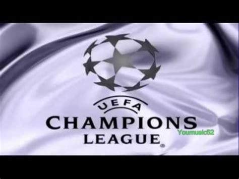 theme music uefa chions league himno de uefa chions league theme song youtube