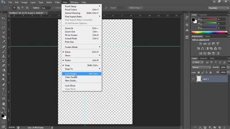 How To Find By Photo In How To Use Ruler Tool In Photoshop Cs6
