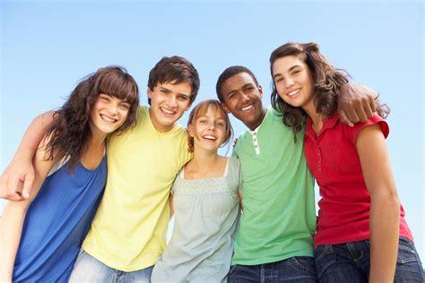 imagenes de amistad para jovenes las primeras salidas con amigos de los adolescentes imujer