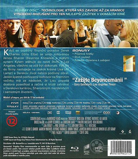 obsessed film online cz posedl 225 blu ray