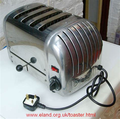 Dualit Vario Toaster Dualit Toaster Element Replacement How To With Pictures