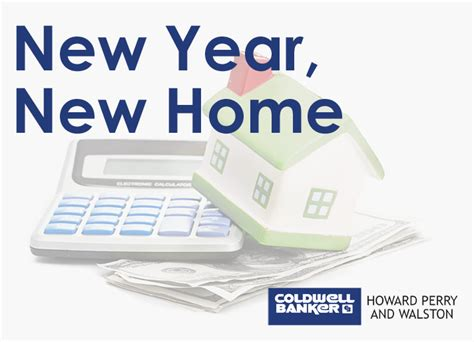 house new year new year new home