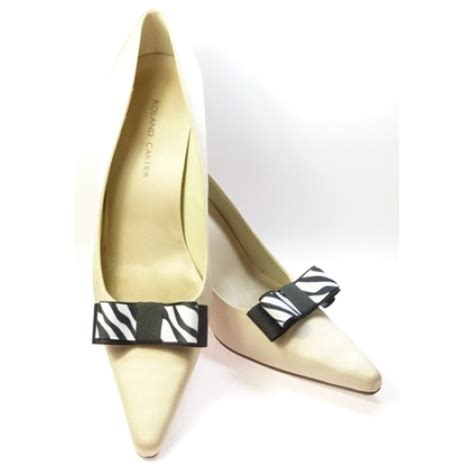 Carly Shoe Bows | carly shoe bows