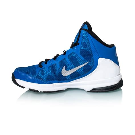 boys basketball shoe nike air without a doubt gs boys basketball shoes