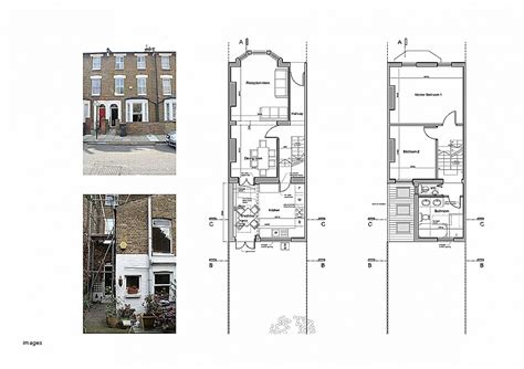 house plan pdf house plan elegant semi detached house plans p hirota