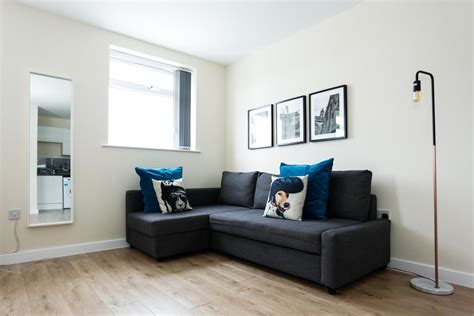 Serviced Appartments Manchester by Approved Serviced Apartments Stanley Manchester