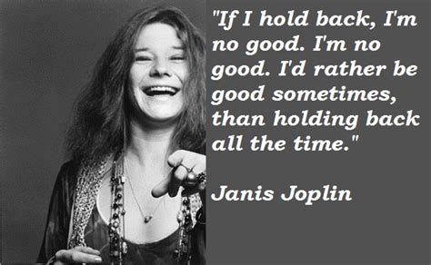 janis joplin s parents - Great Quotes from Great Figure ...
