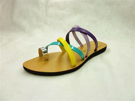 Manohara Sandal jacqueline sandal grosir sandal isrin isran dan okada